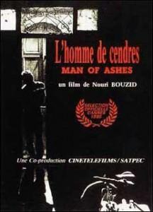 Affiche du film L'homme de cendres